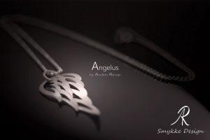 Englevinge Angelus