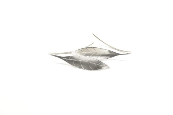Butterfly Leaf Øreringe