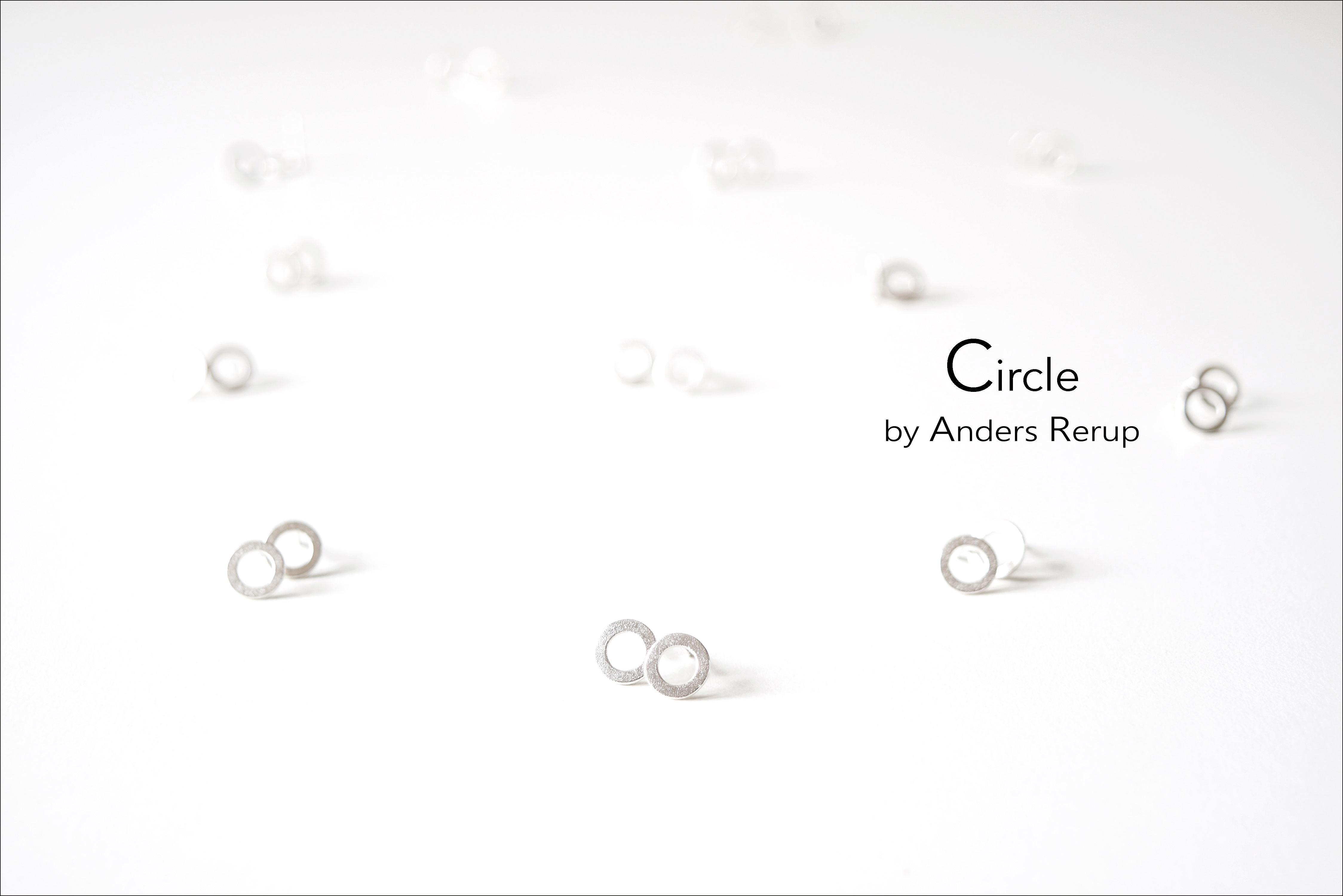 Circle ørestikker