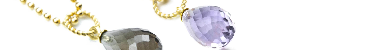 Precious Gems Vedhæng ARsmykkedesign